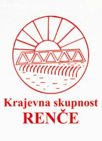 Logo Comune Občina Renče